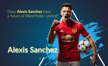 Alexis Sanchez future in Manchester United?
