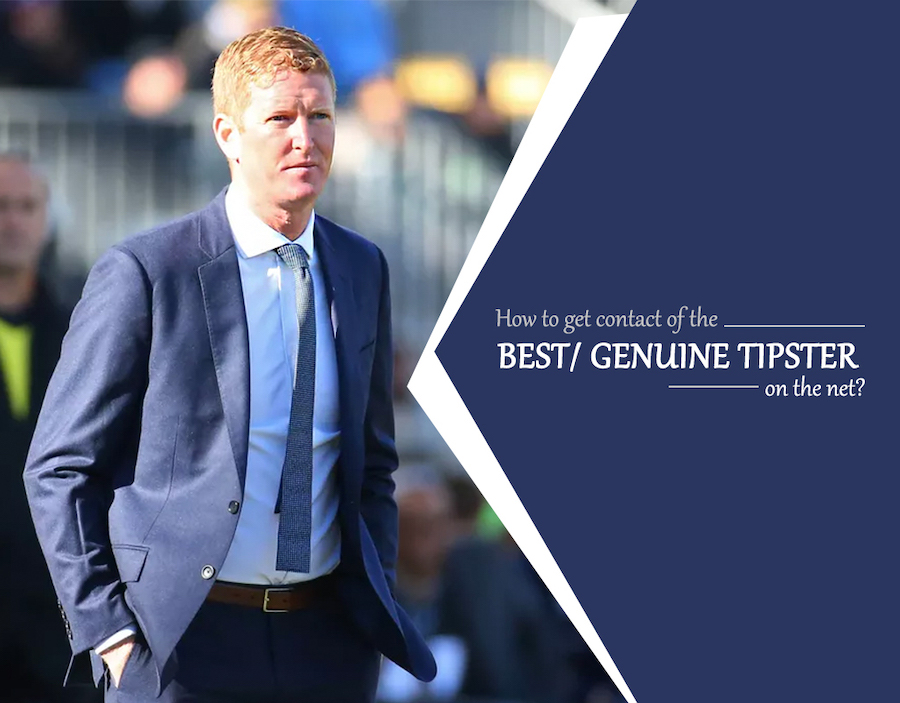 How to get contact of the best/genuine tipster on the net