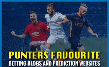 Punters favourite betting blogs and prediction websites ever
